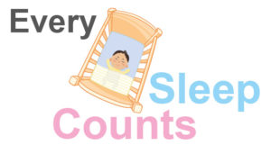 Every Sleep Counts Logo